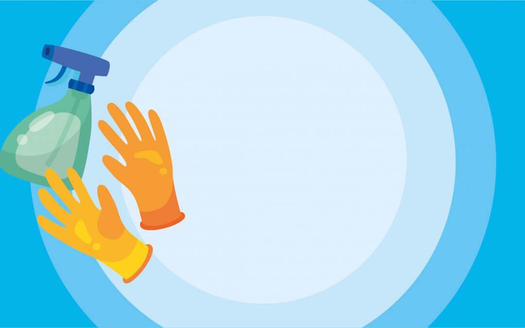 Communiqué 2020 – 19 – Uniformisation des mesures de prévention – surfaces à nettoyer et désinfecter
