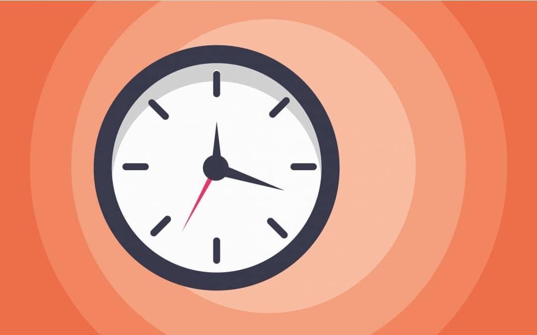 Communiqué 2021-01 – 30 minutes de pause